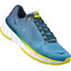 Hoka One One Cavu Running Shoes Men niagara blue/vintage indigo